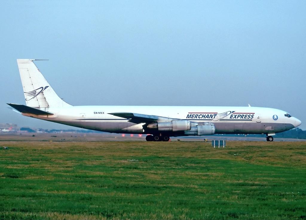 Boeing Express