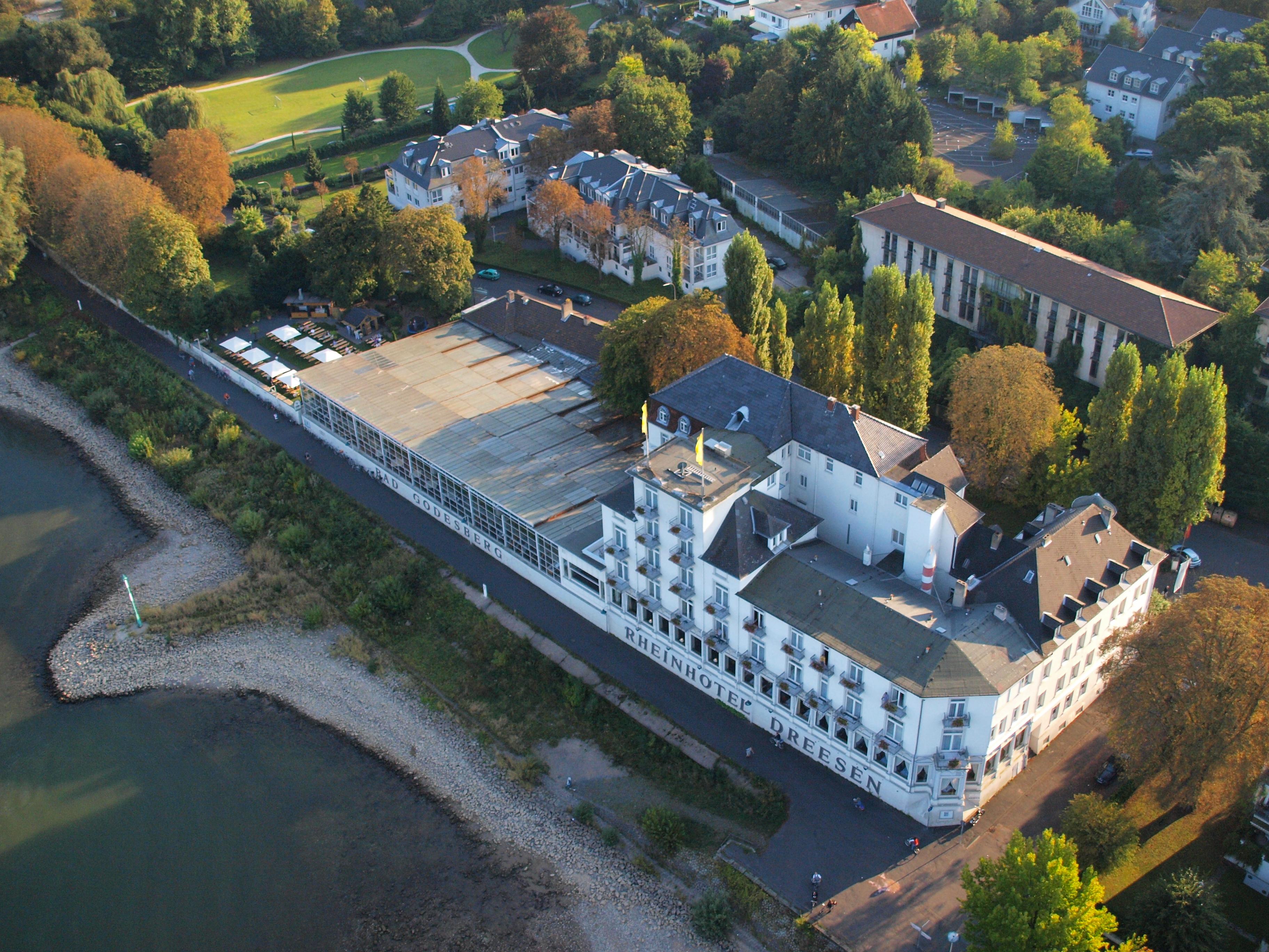 Bad Codesberg Hotel Mit Swimmingpool