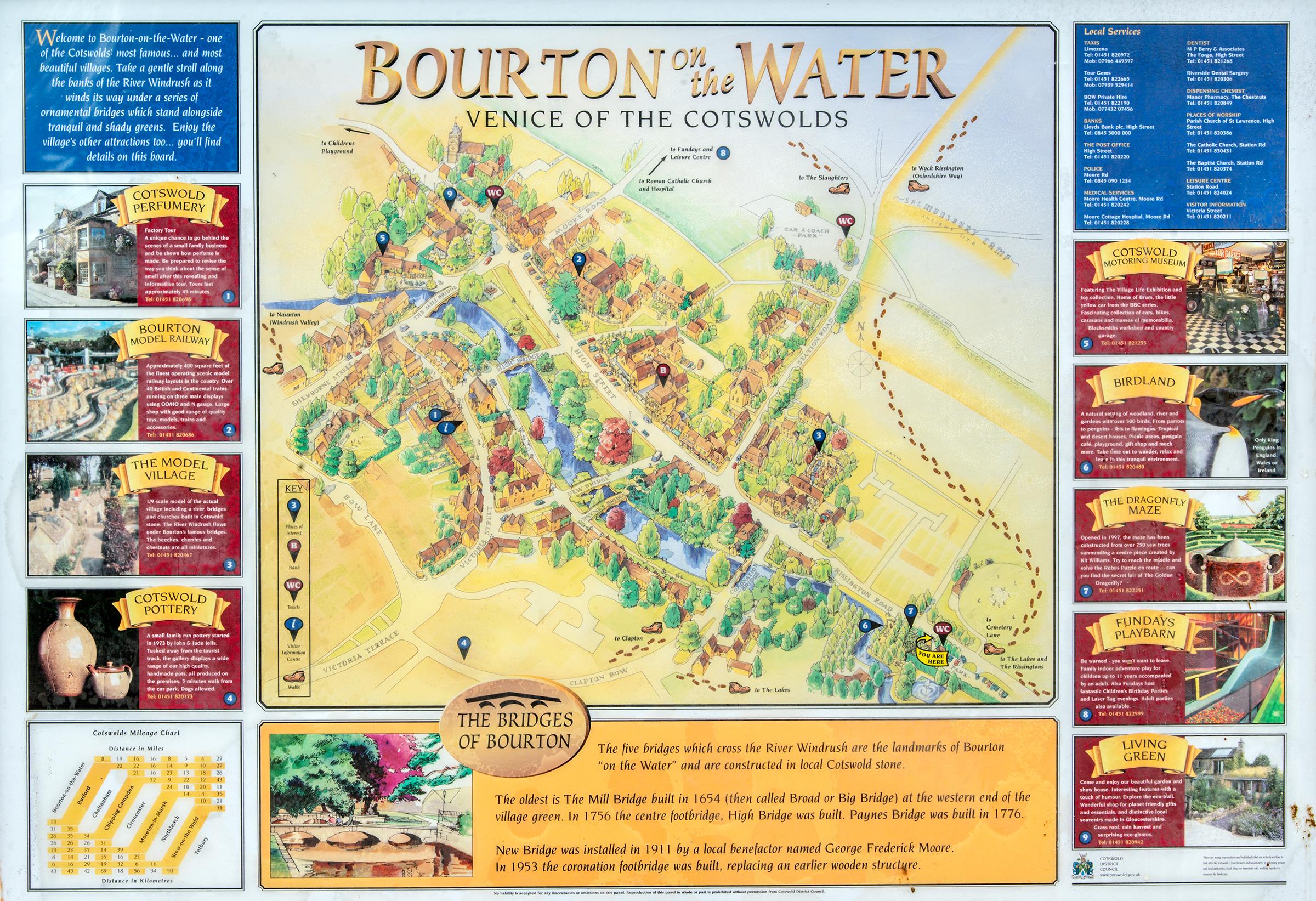 Fonts Similar To Bourton