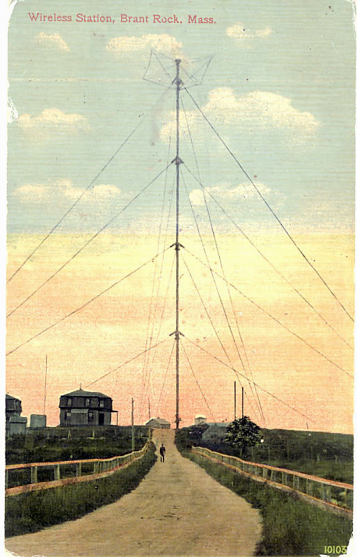 invention of radio wikiwand