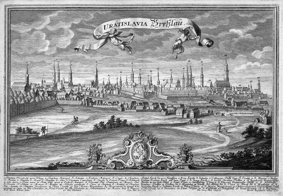 Breslau 1736