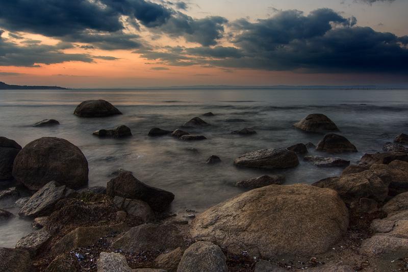 Description bulgaria black sea coast