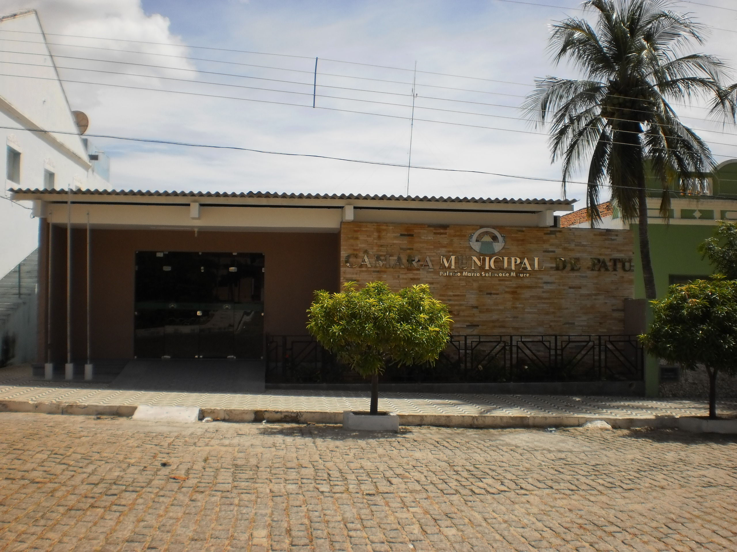 Ficheiro:Câmara Municipal de Patu (RN).JPG – Wikipédia, a ...