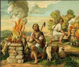 Chỉ có mình Cain thì loài người duy trì nòi giống như thế nào? Và tội tổ tông sẽ truyền qua ai?