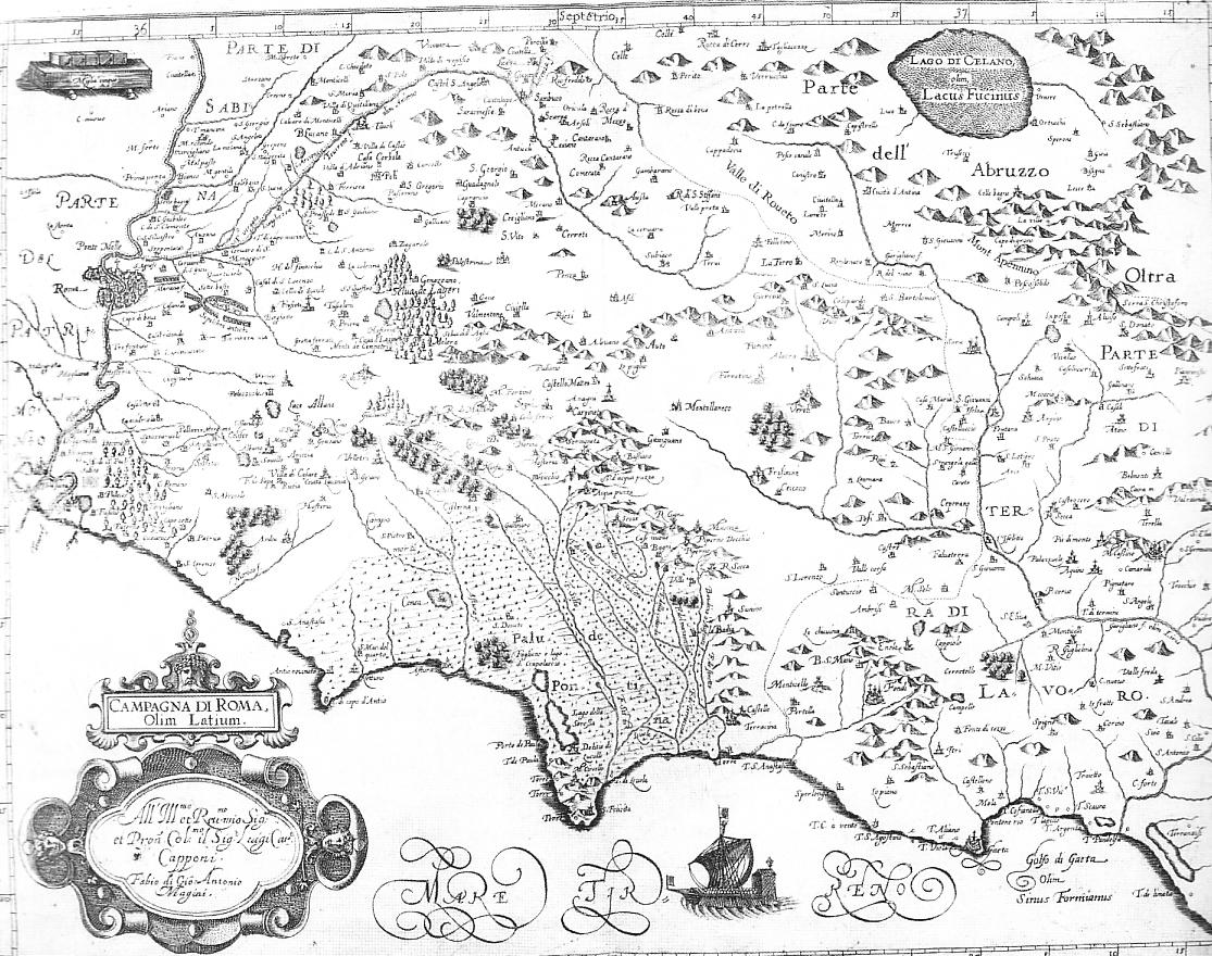 Campagna e marittima wikipedia for Mobili frosinone e provincia