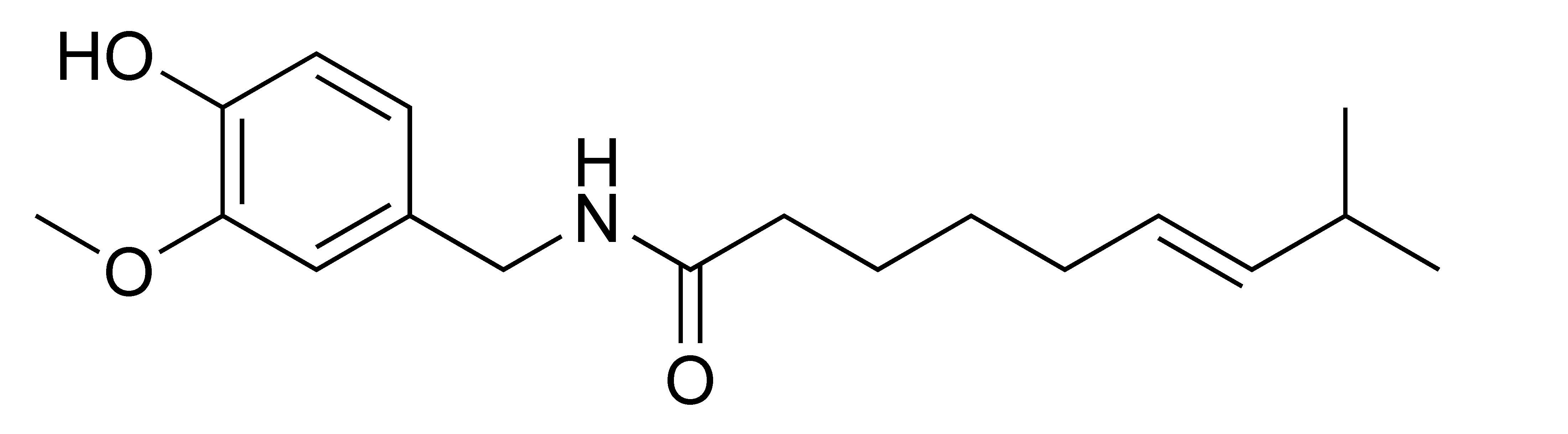 Natural Gas Molecule Size