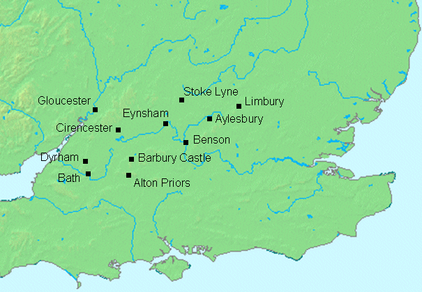 Ceawlin of Wessex