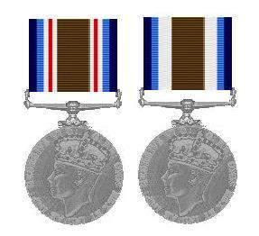 Ceylon Police Medal