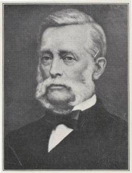 image of Charles Coxen