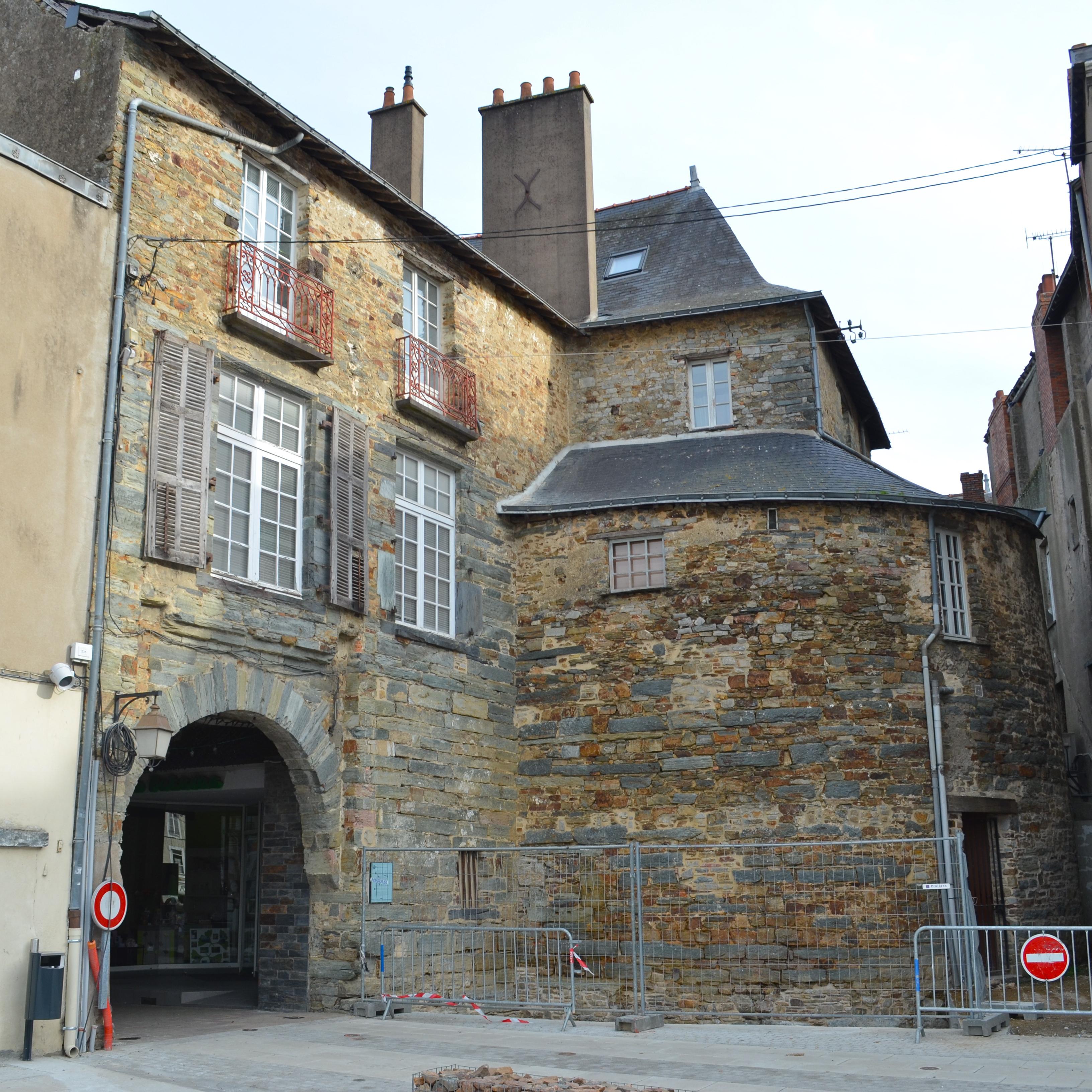 file chateaubriant porte neuve 2 jpg wikimedia commons
