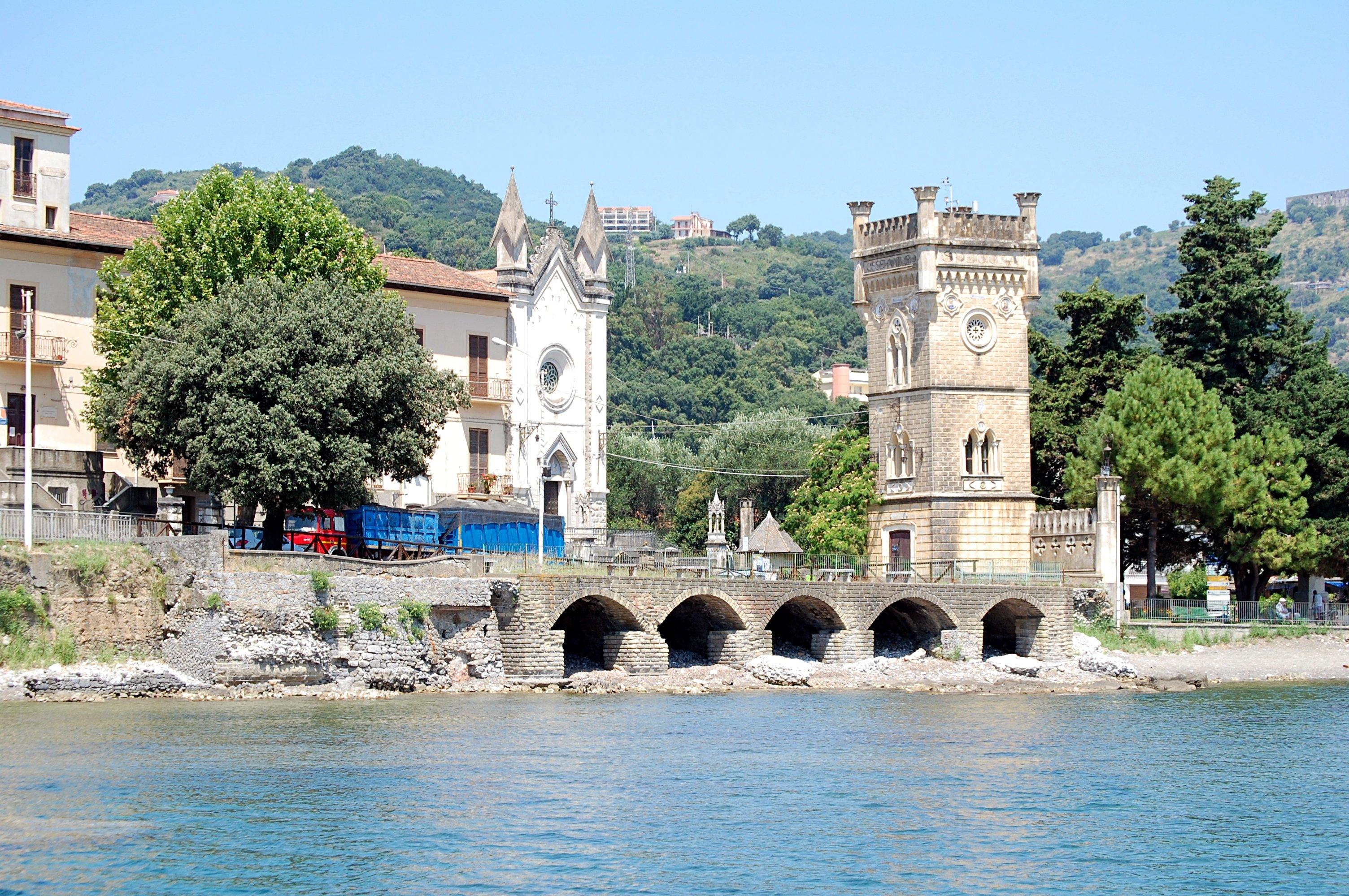 Villa A Mare Sapri