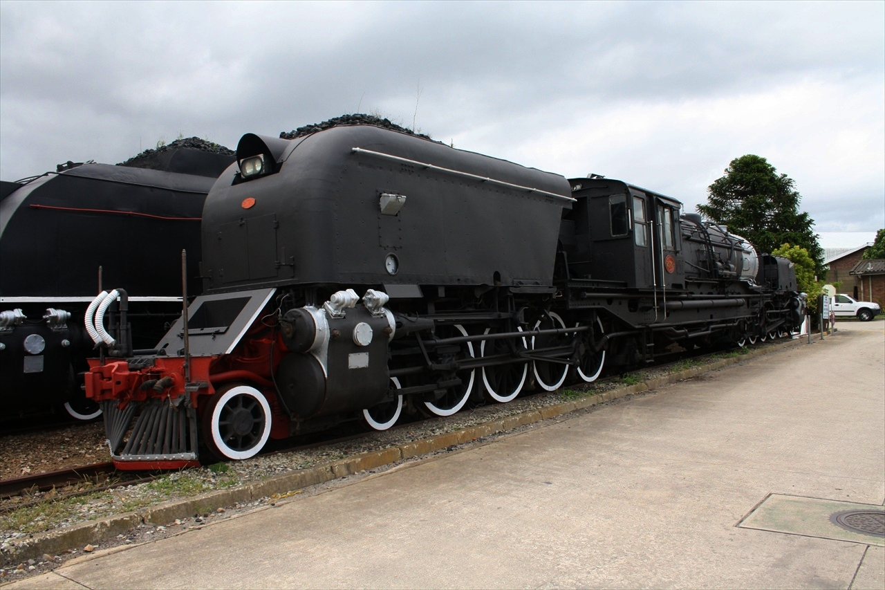 File:Class GO 2575 Outeniqua Railway Museum (7864553734).jpg