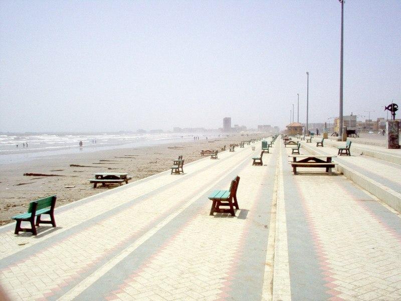 Sea View Beach Clifton Karachi Karachi