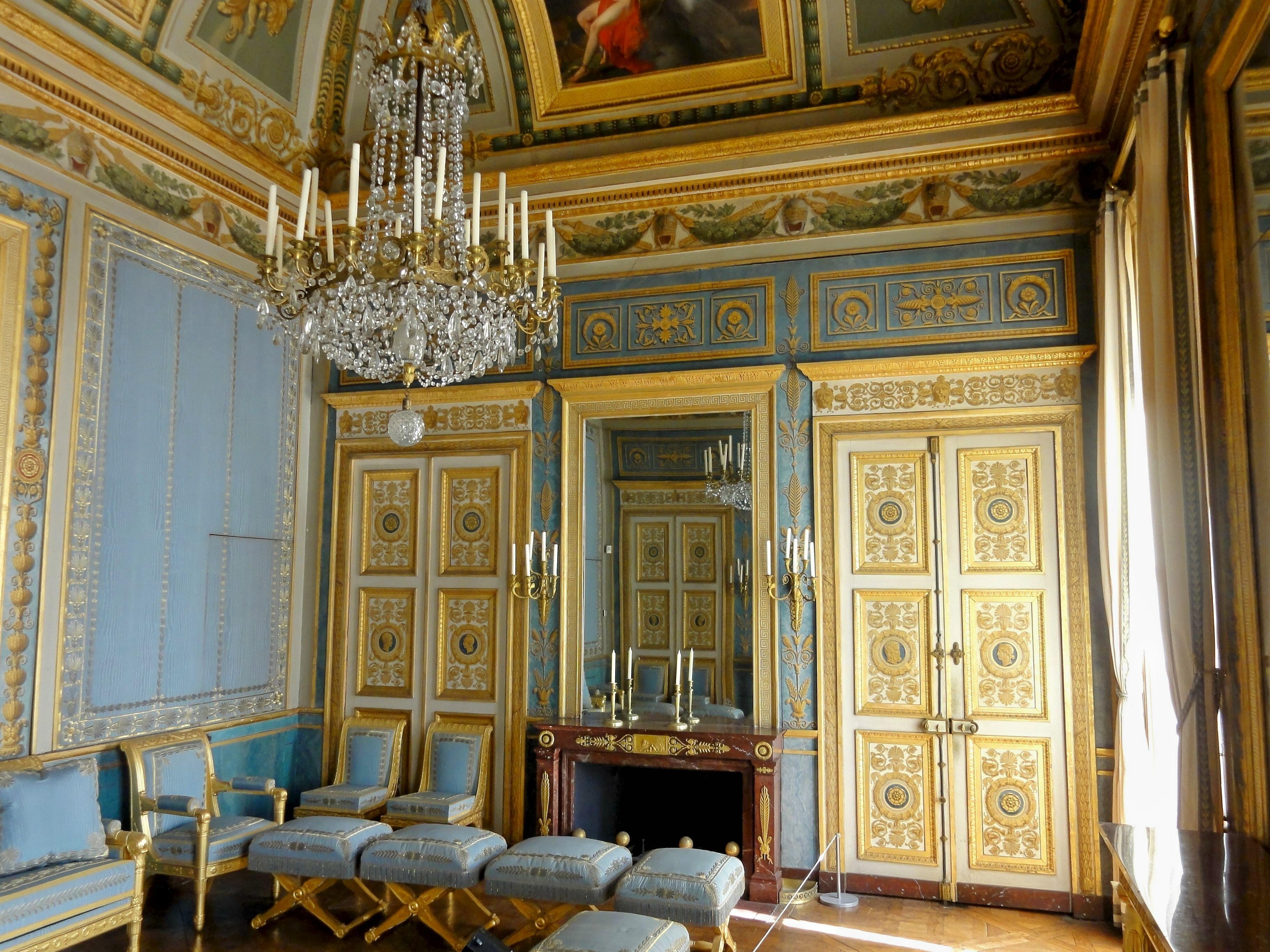 File compi gne 60 palais salon bleu wikimedia for Salon 2000 compiegne
