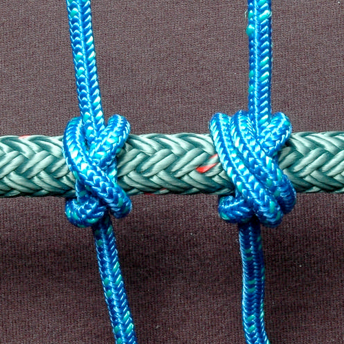 Constrictor knot - Wikipedia