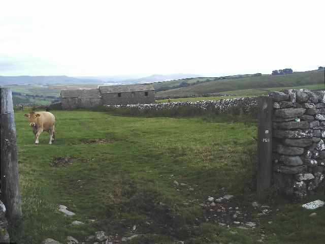 a look at this tool from mysociety. The topic category from Geograph was Farm (disused) (find similar images (disused) at Geograph) This image was uploaded