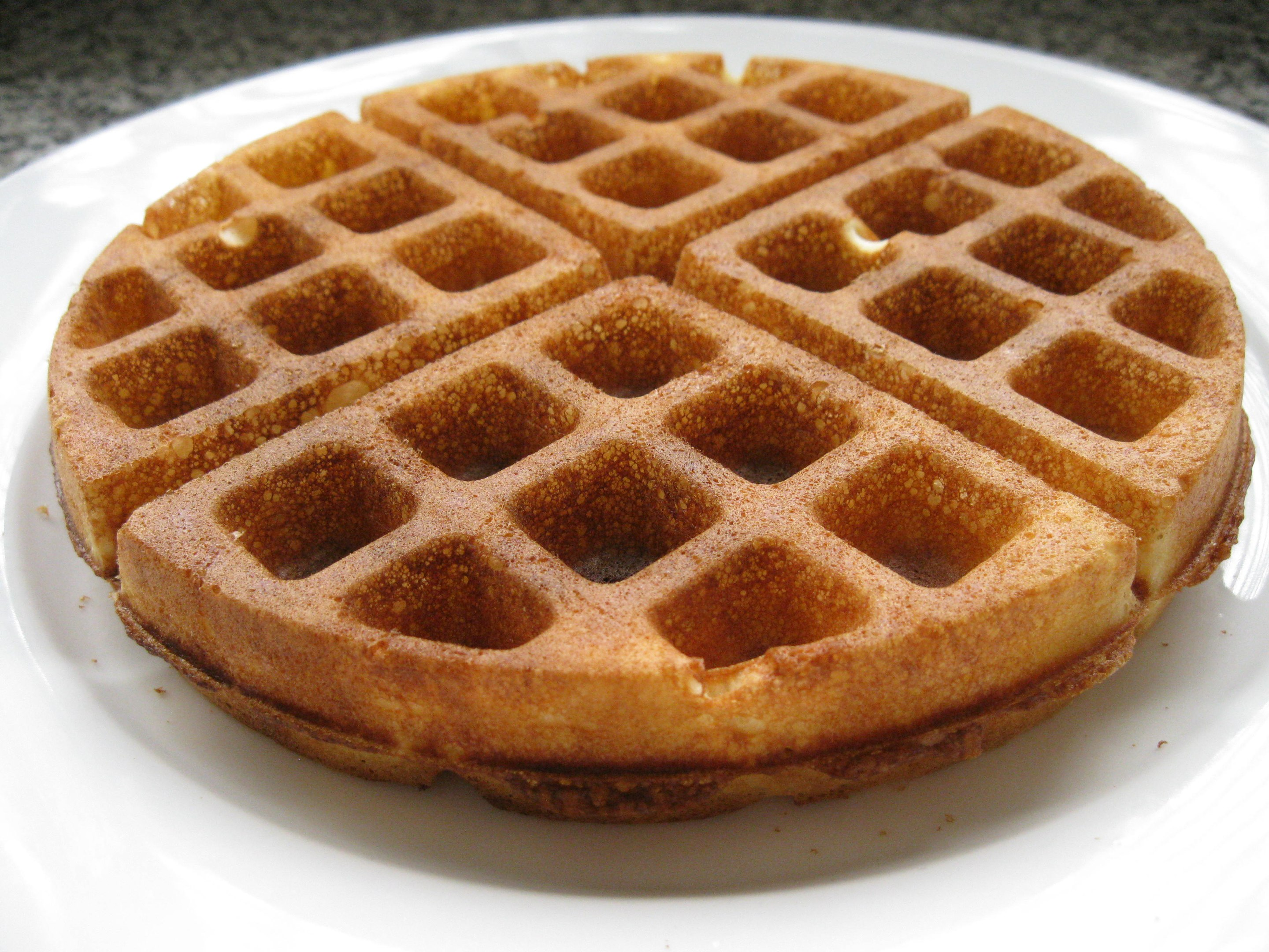 W is for Waffle | Heritage Radio Network