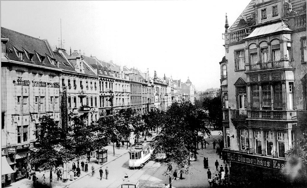 Frankfurt Hotel Stadtmitte