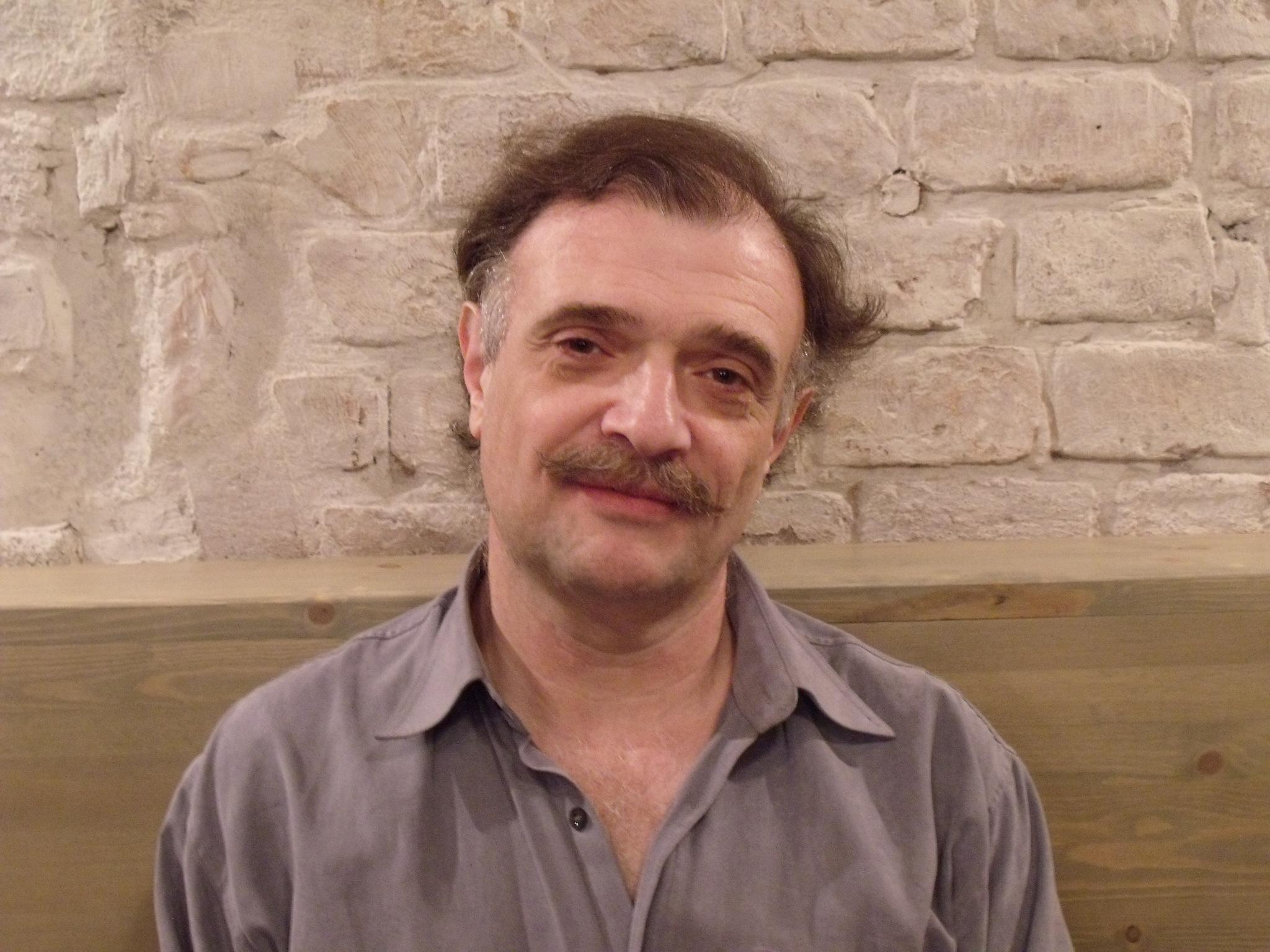 Mark Dalet