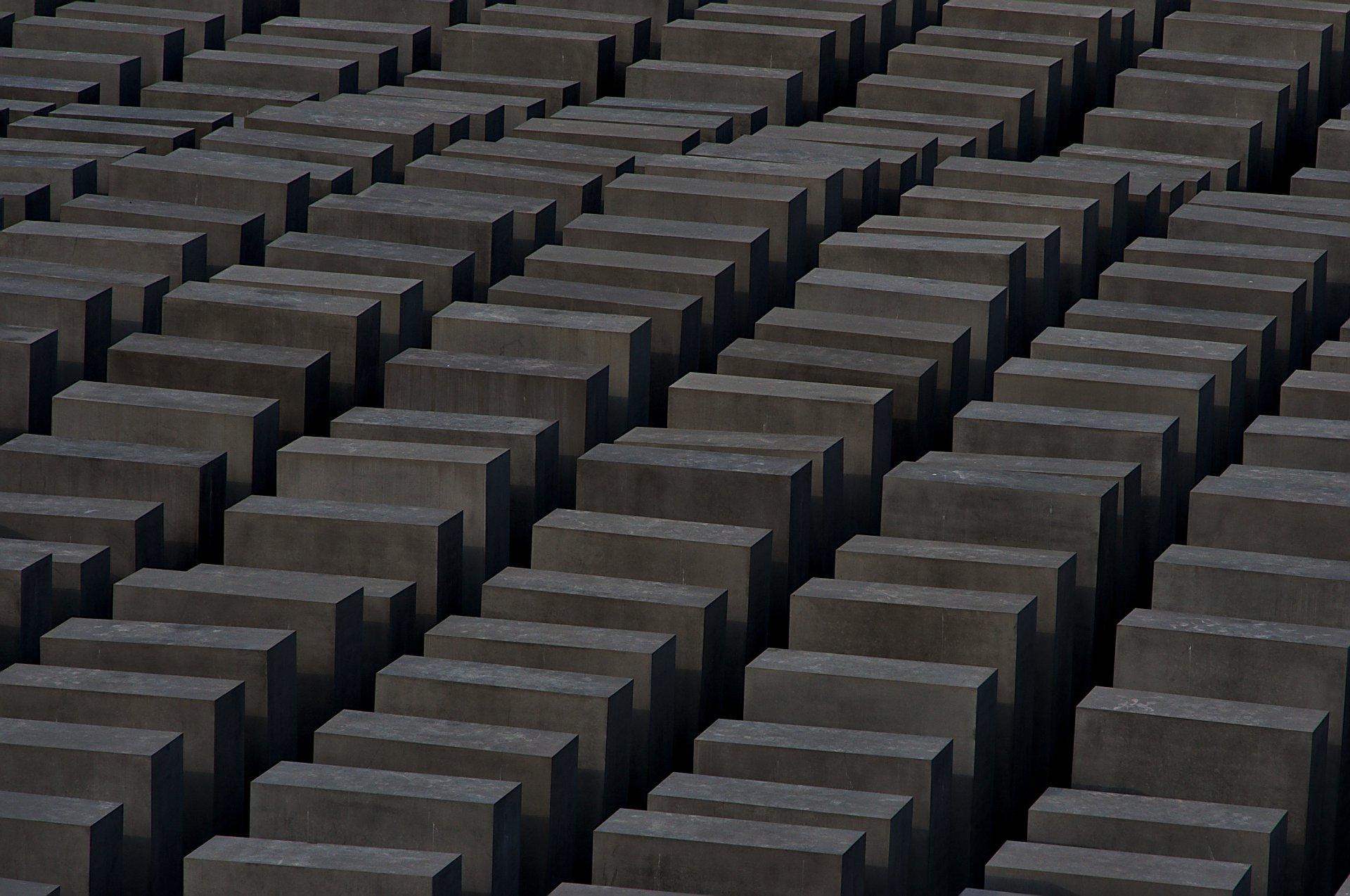 Denkmal für die ermordeten Juden Europast