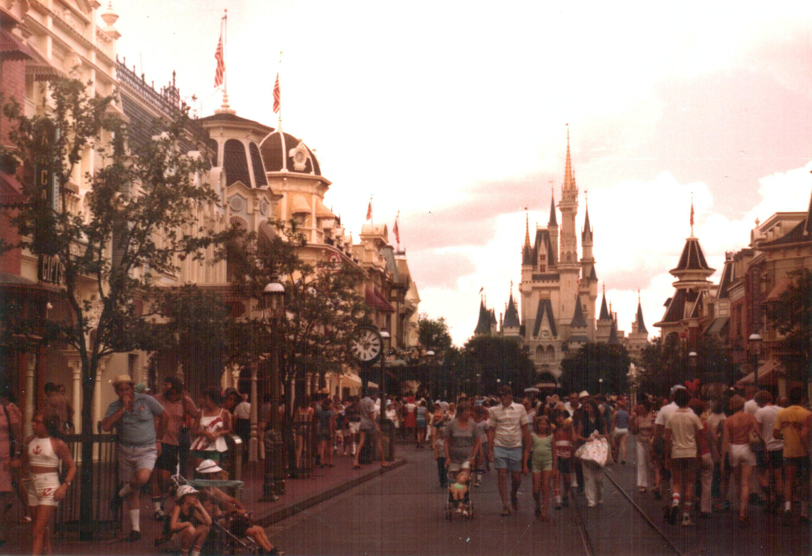 Image result for why disneyland is the happiest place on earth