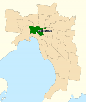 Division of Melbourne 2010.png