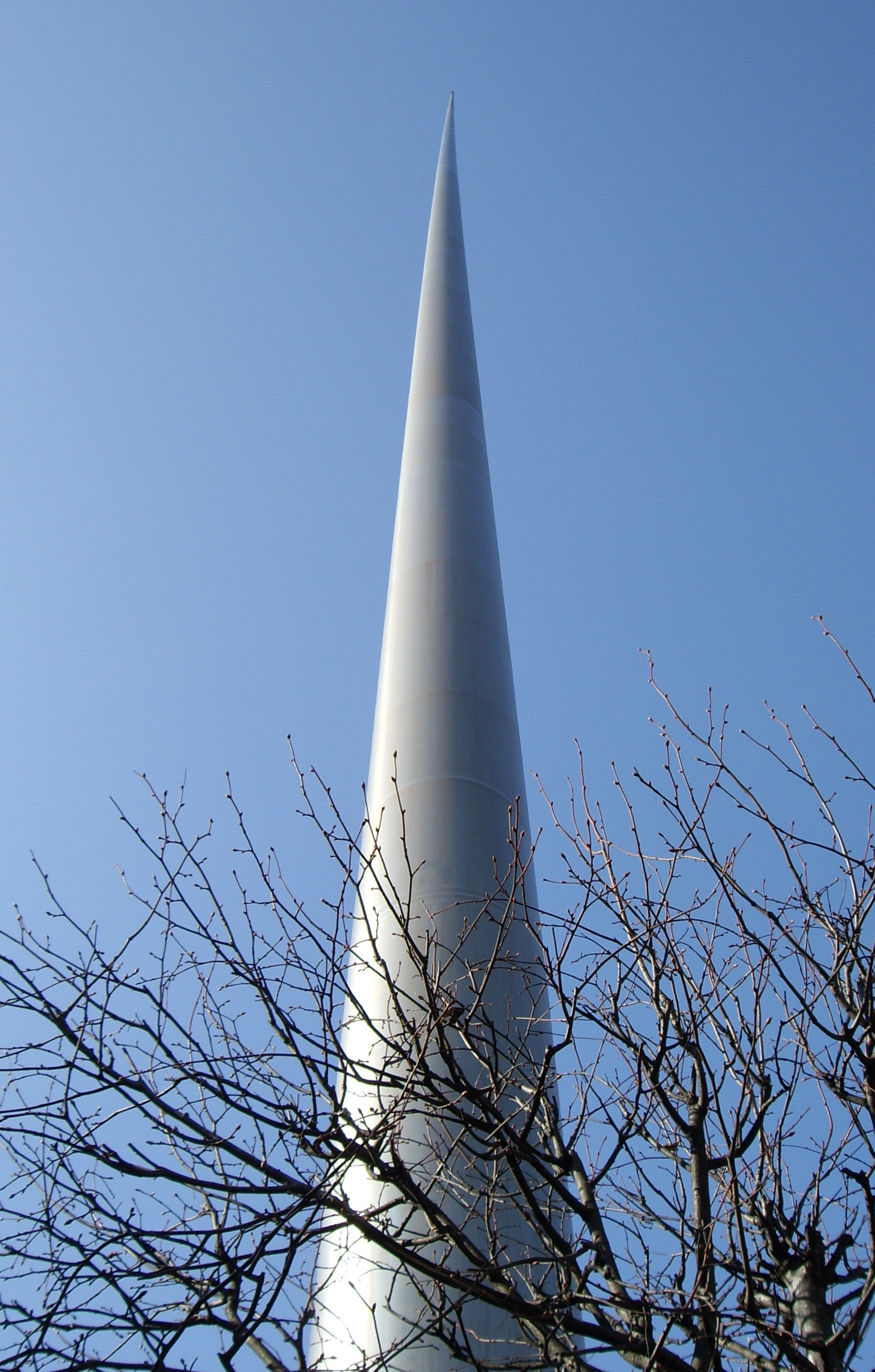 Spire Of Dublin Wikipedia | Autos Post