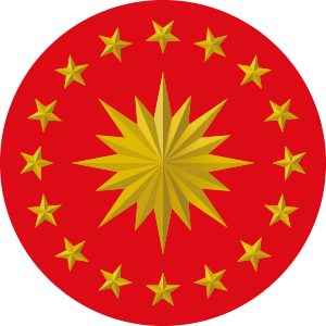 Presidential Seal of Turkey
