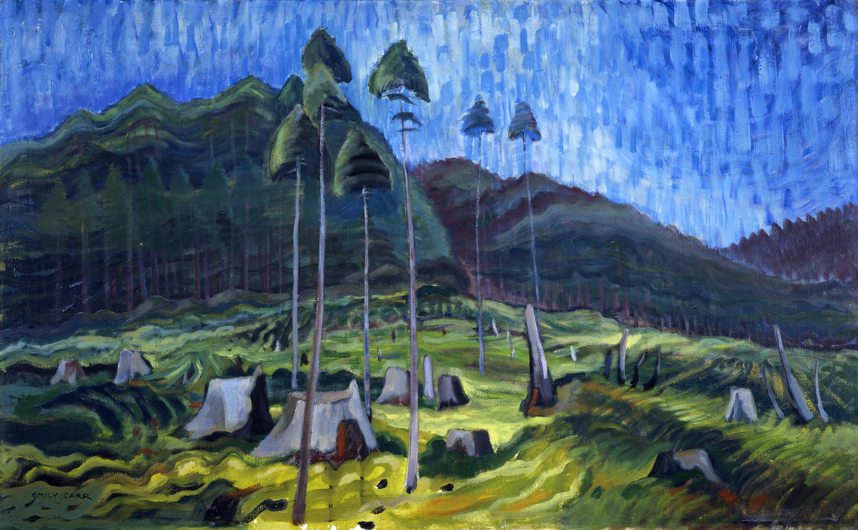 [Image: Emily_Carr_%281939%29_Odds_and_Ends.jpg]