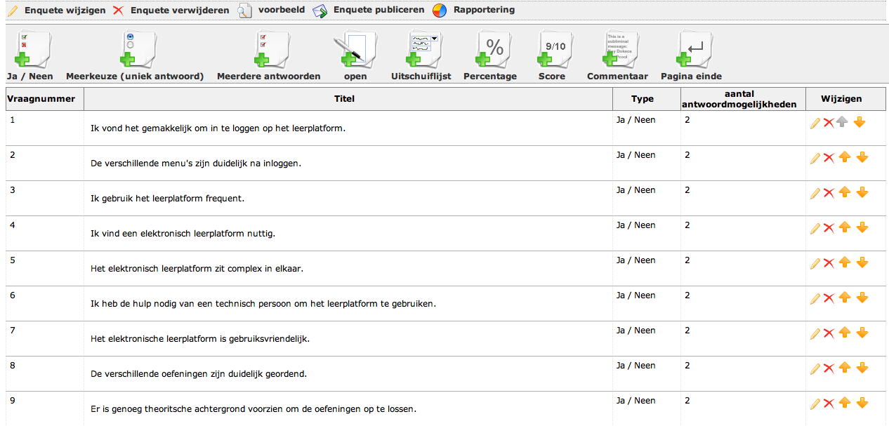 enquete maken met thesistools Enquête maken theo kuijpers loading enquêtes met excel online - duration: enquete maken - duration.