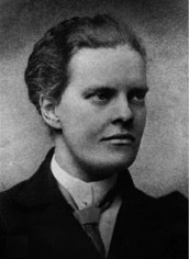 Ethel Sargant