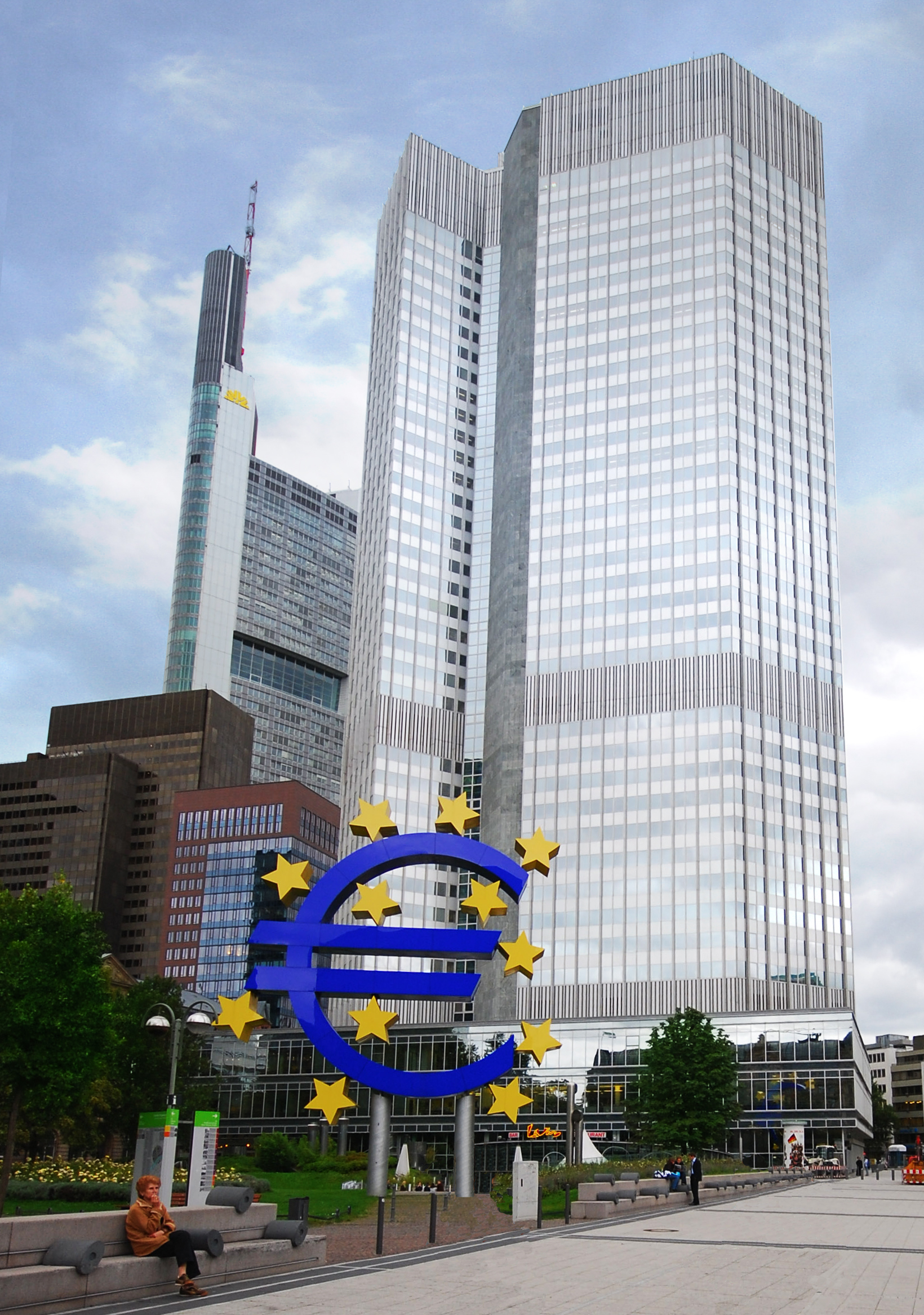 File:European Central Bank 041107.jpg - Wikimedia Commons