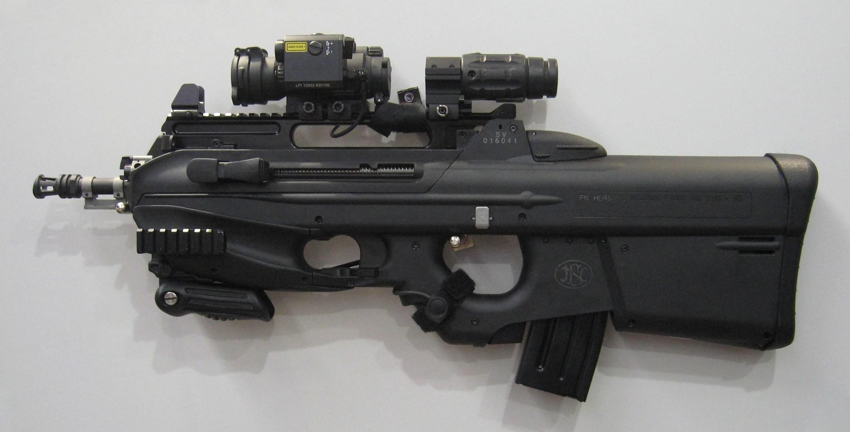 FN F2000 - Wikiwand
