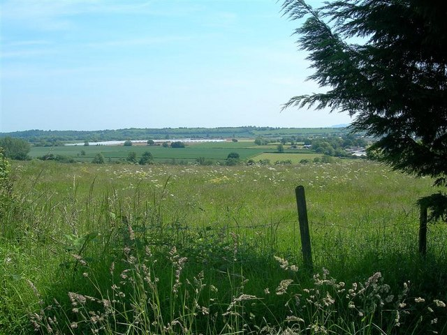 Farmland View - geograph.org.uk - 840708