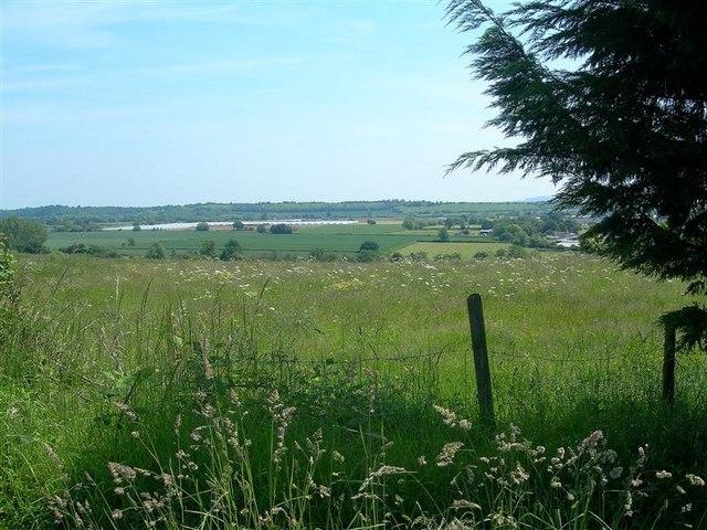 Farmland View - geograph.org.uk - 840708