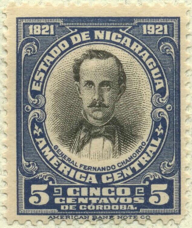 How To Filibuster >> Fernando Chamorro Alfaro - Wikipedia