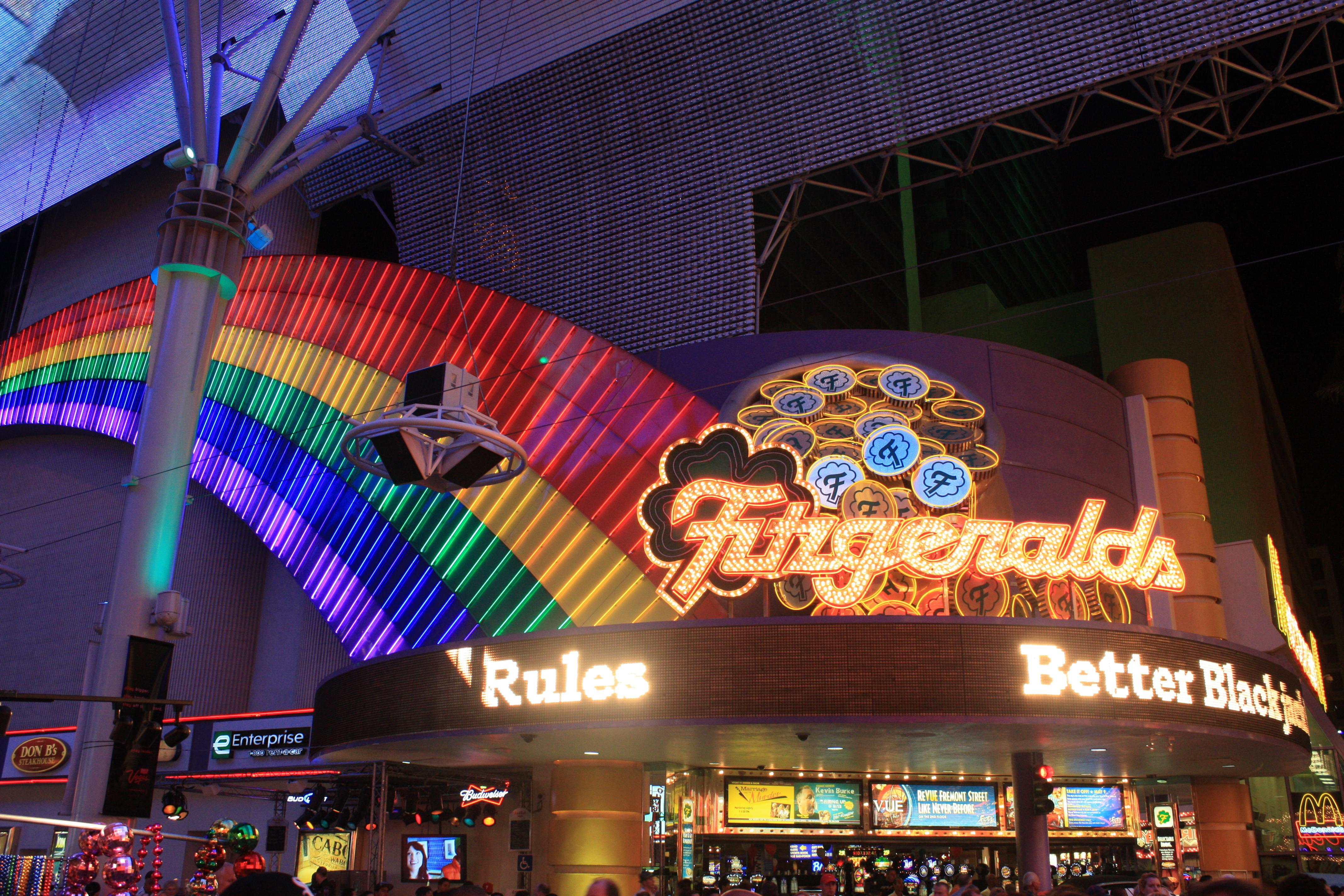 Casinos Downtown Las Vegas