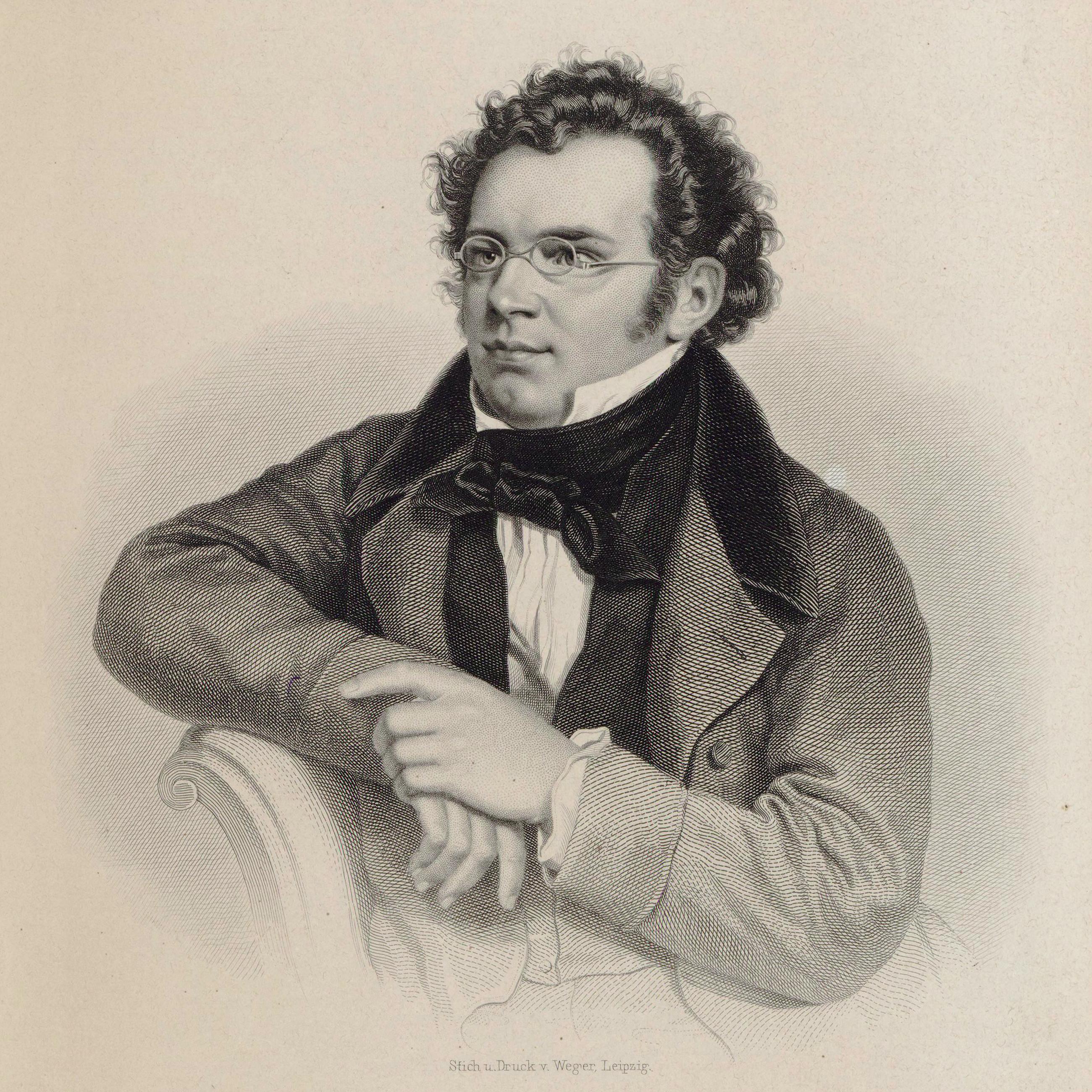 Franz Schubert* Schubert·- Saint Paul Chamber Orchestra, The , Dennis Russell Davies - Symphony No.5 In B-flat Major