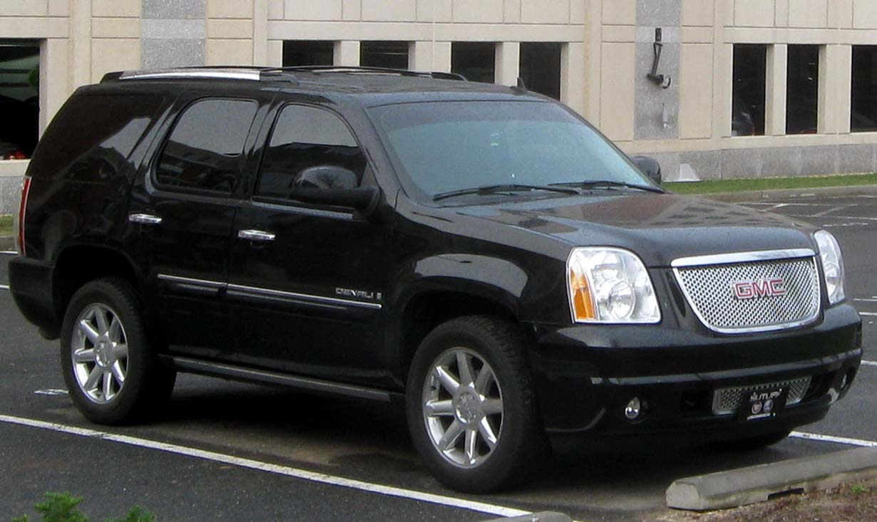 File Gmc Yukon Denali 1 03 22 2010 Jpg Wikimedia Commons