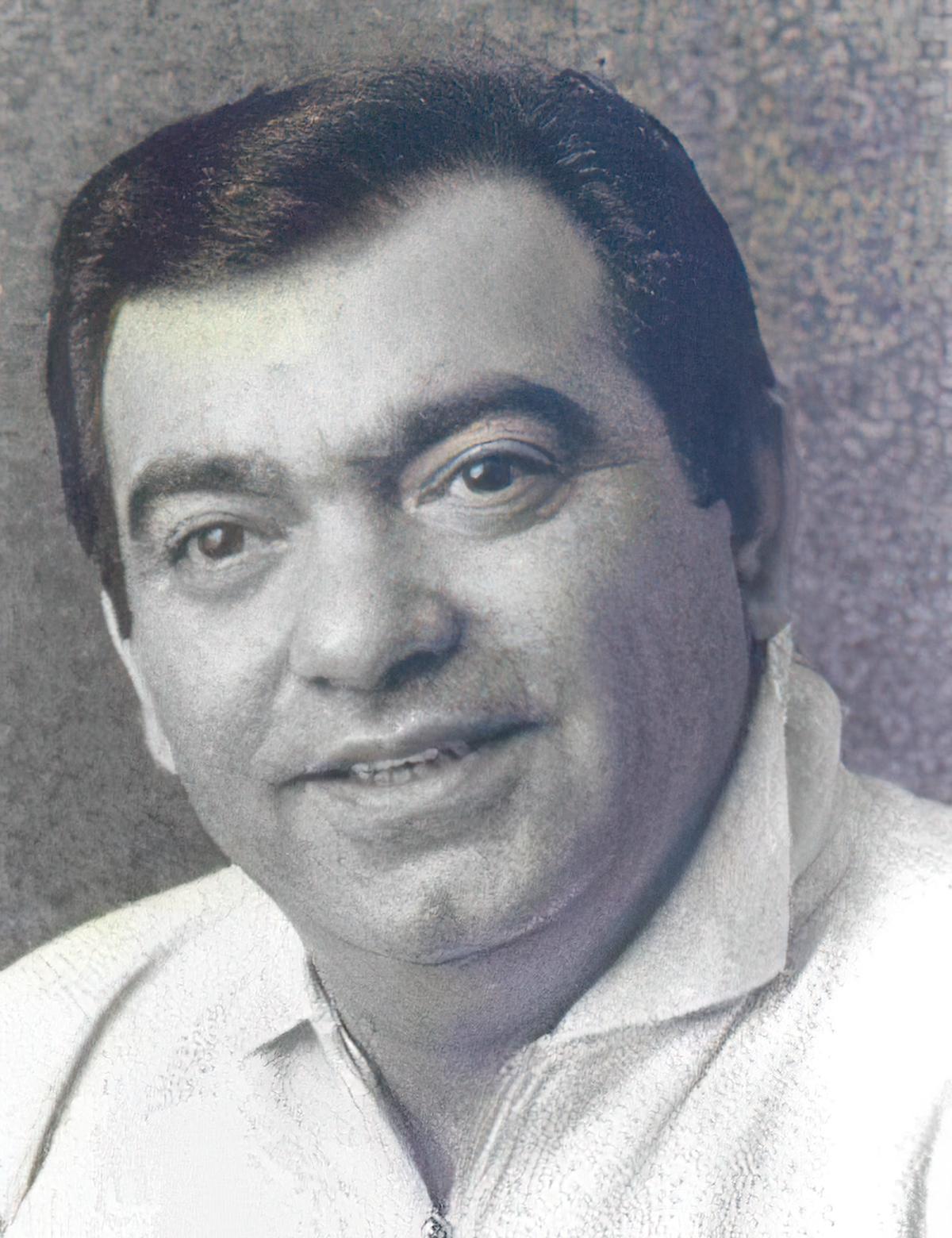 Gegham Grigoryan Musical artist