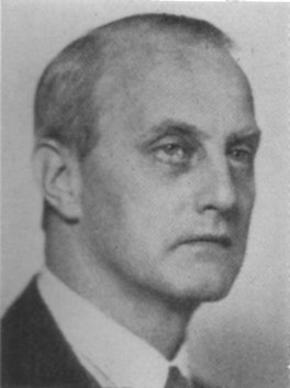 Georg Branting