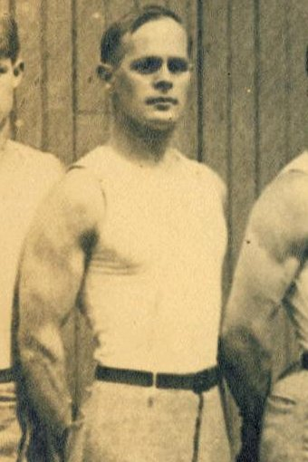 George Eyser – The Amputee Who Won 6 Medals At The 1904 Olympics