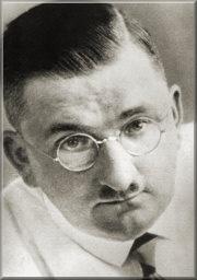 Fritz Gerlich (1929)