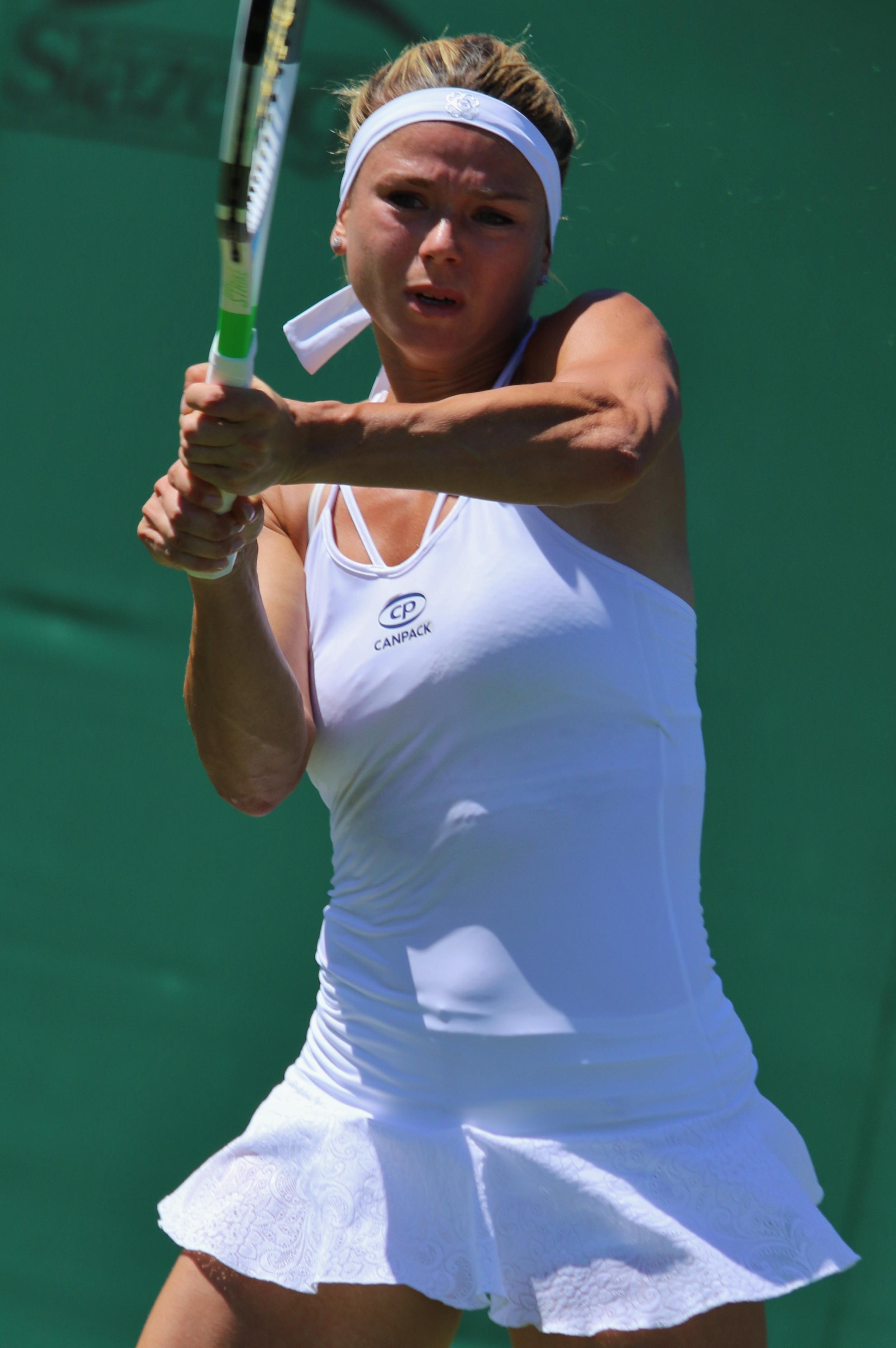 Camila Giorgi - Wikipedia