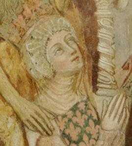Joanna I of Naples Queen of Naples