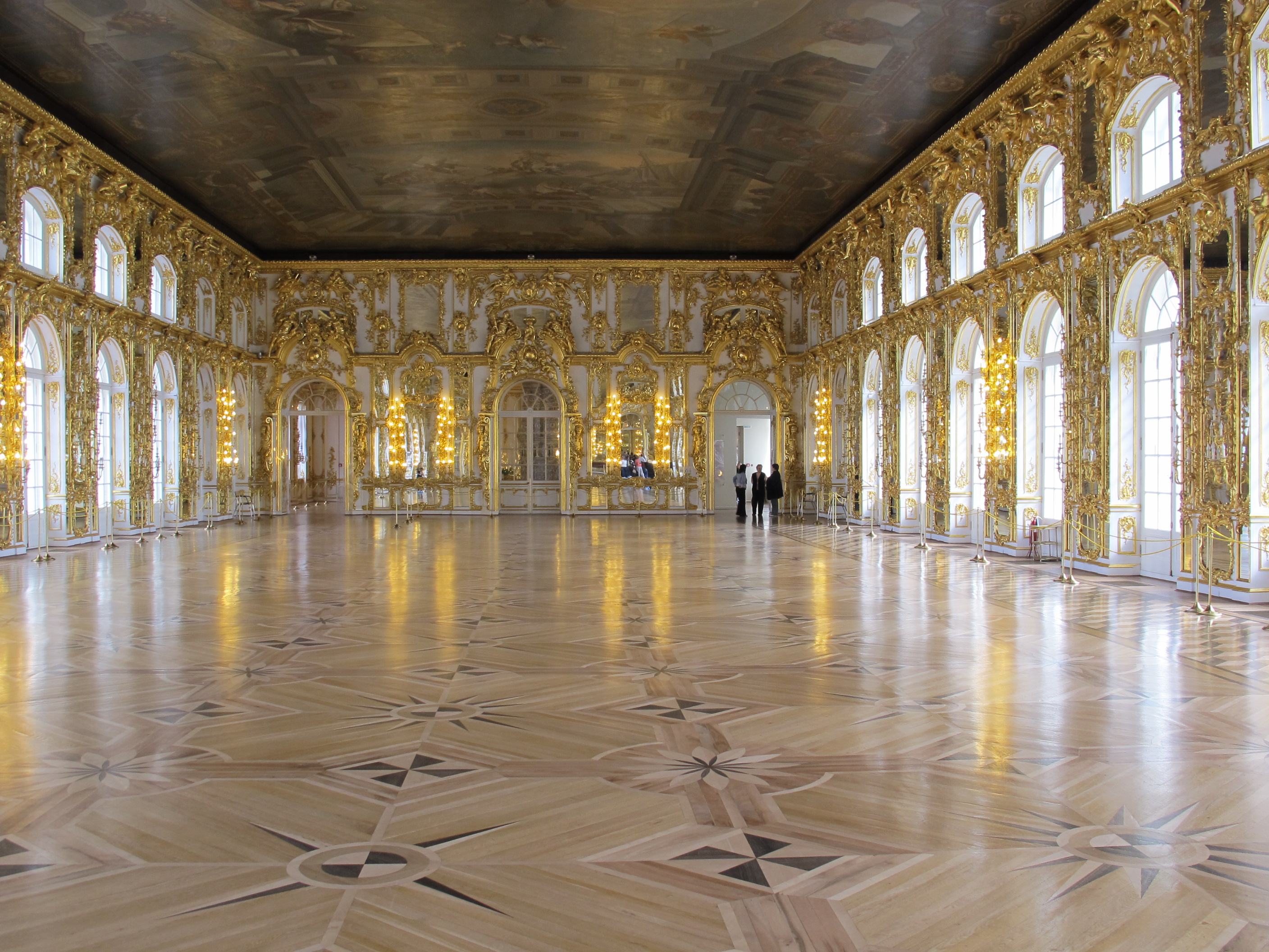 Http Commons Wikimedia Org Wiki File Great Hall Of Catherine Palace 02 Jpg