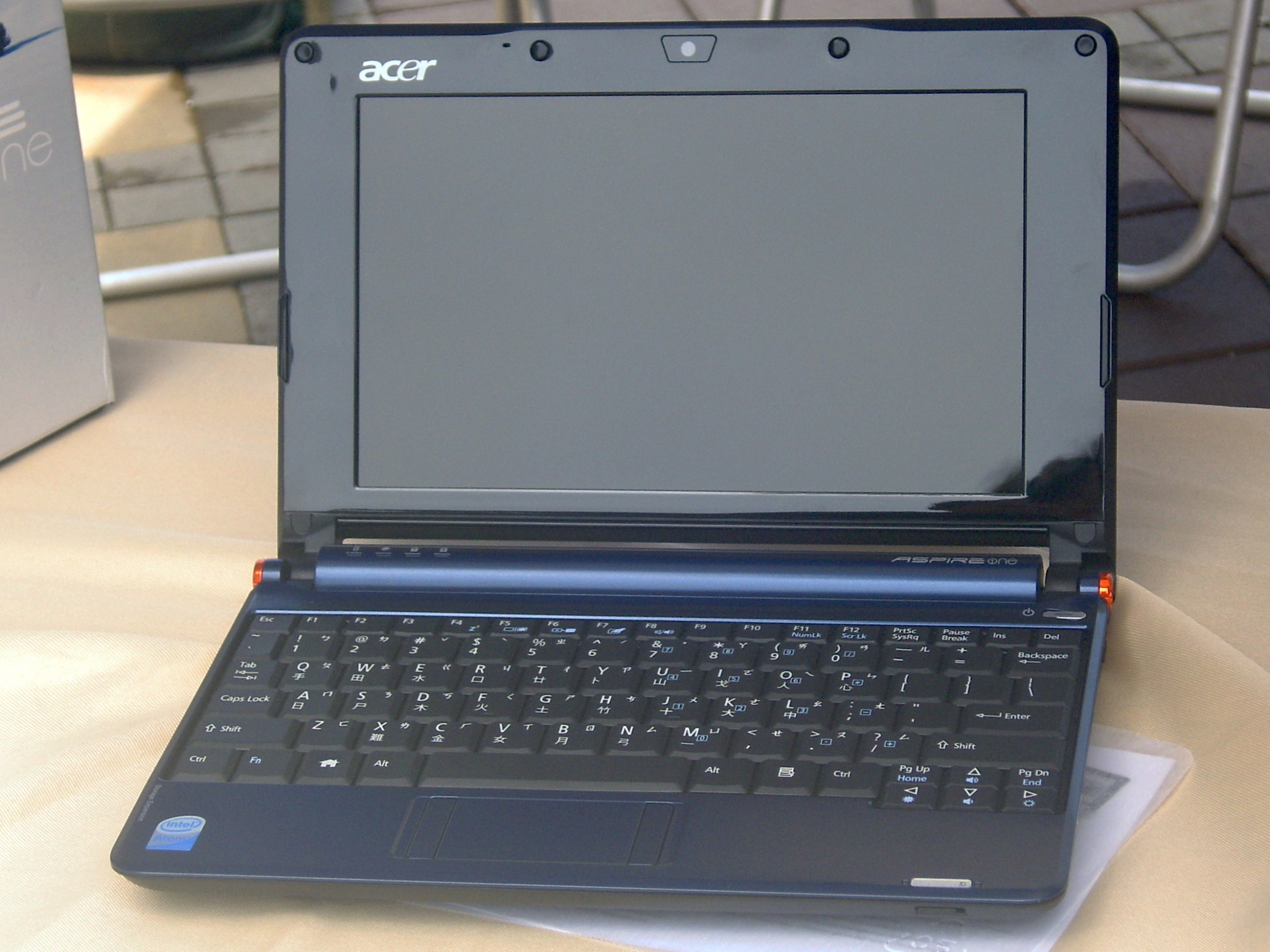 Acer Aspire 0ne Drivers for Windows XP