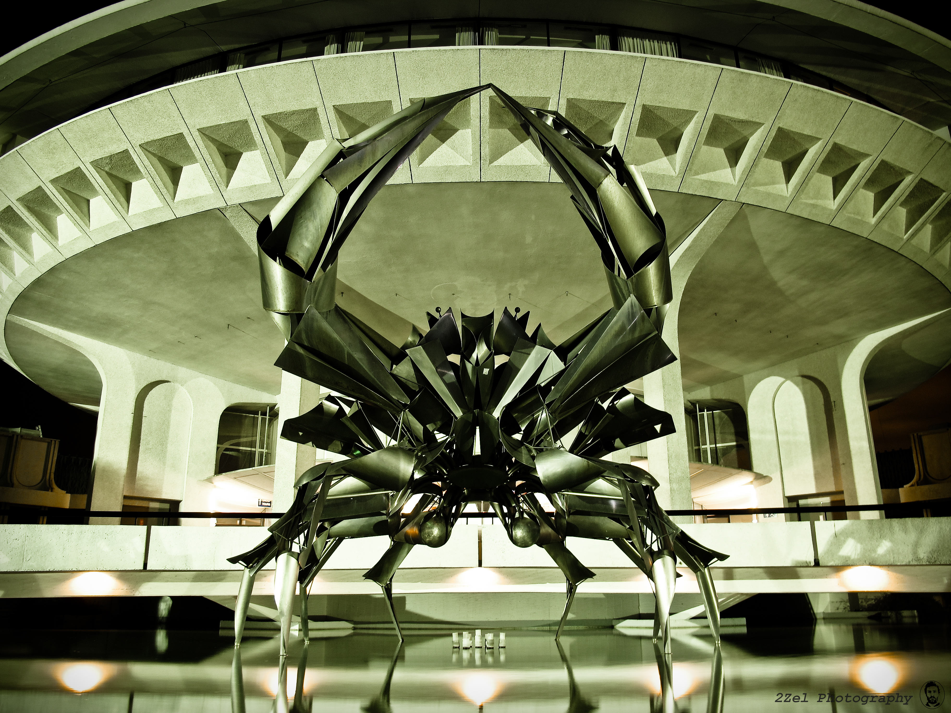File:H R  MacMillan Space Centre Crab jpg - Wikimedia Commons