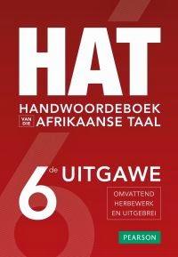 Handwoordeboek van die Afrikaanse Taal