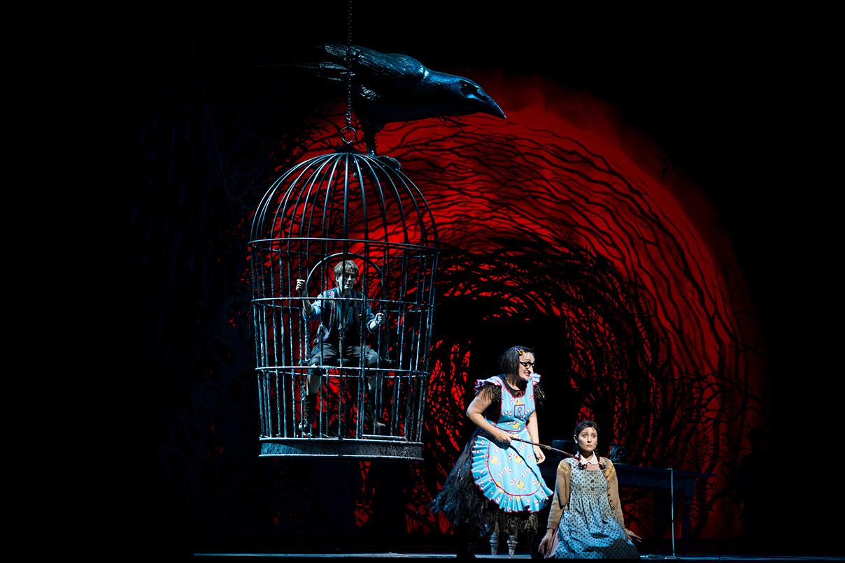 Hänsel und Gretel (Oper) - Wikiwand